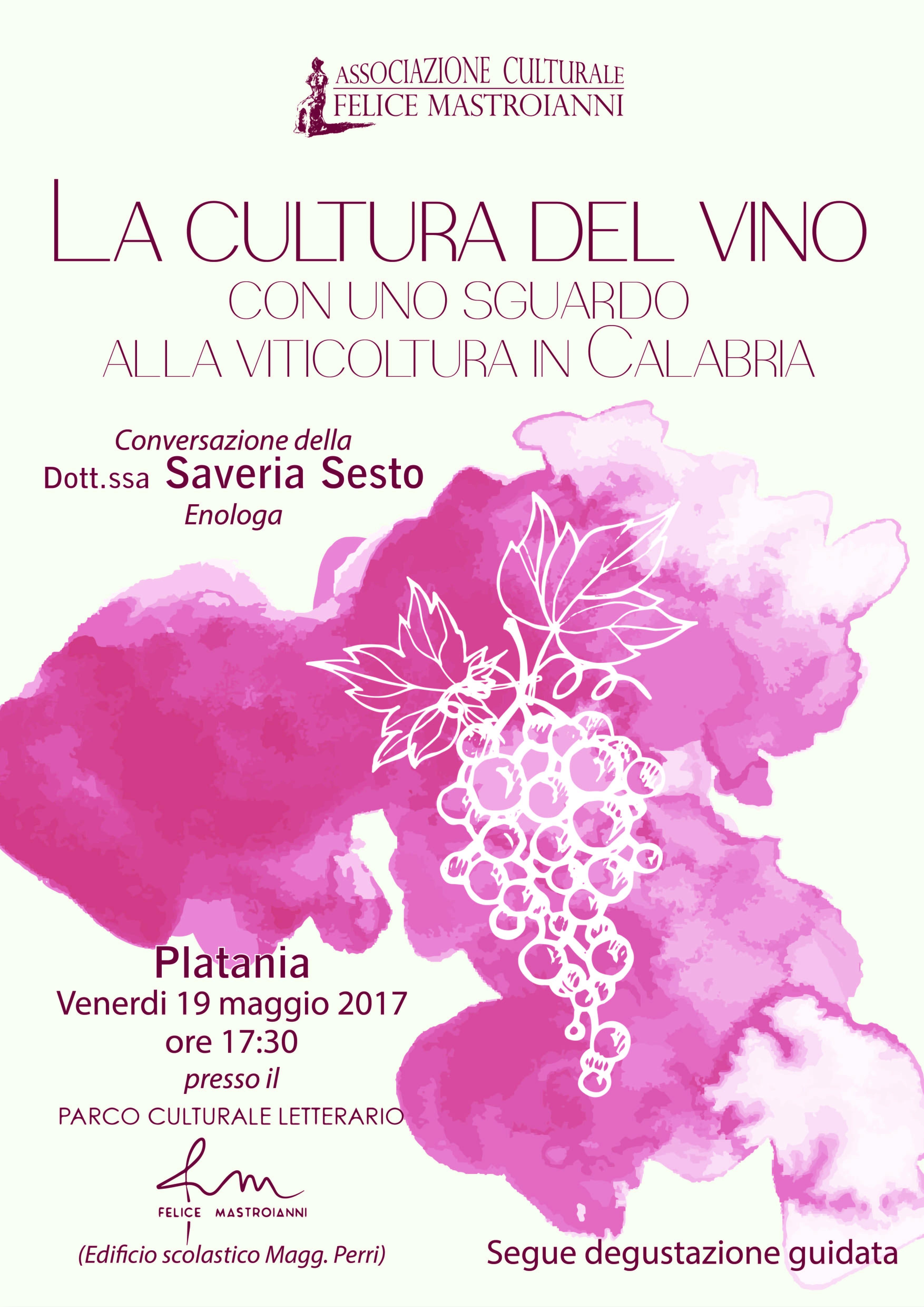 La Cultura del Vino: uno sguardo alla viticoltura in Calabria